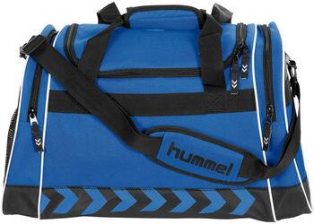 Hummel Milford tas Blauw