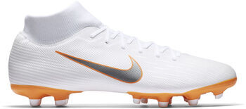 Nike Mercurial Superfly 6 Academy MG voetbalschoenen Heren Wit