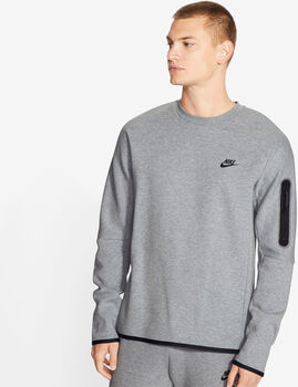 Nike Sportswear Tech Fleece shirt Heren