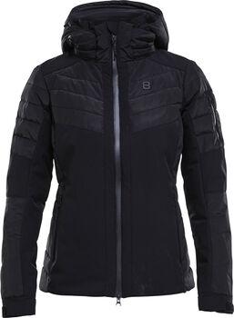 8848 Maximilia ski-jack Dames Zwart