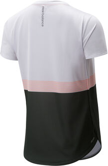 Printed Accelerate shirt