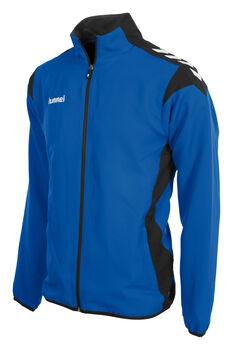 Hummel Paris Micro Jacket Heren Blauw