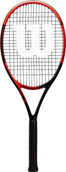 Wilson BLX Fierce tennisracket Zwart