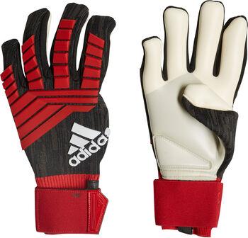 ADIDAS Predator Pro handschoenen Heren Zwart