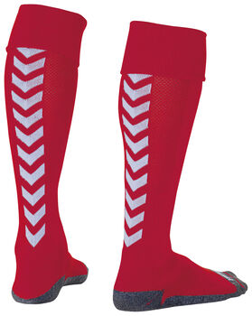 Hummel Sock Denmark Heren Rood