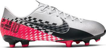 Nike Mercurial Vapor 13 Academy Neymar MG voetbalschoenen Jongens Zwart