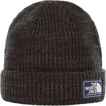 The North Face Salty Dog beanie Zwart