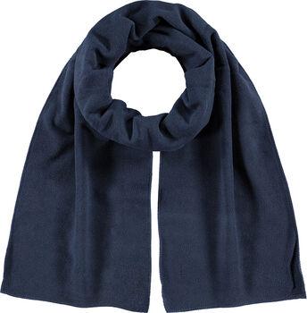 Barts Fleece sjaal Blauw