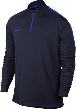 Nike Drill Academy sweater Heren Blauw