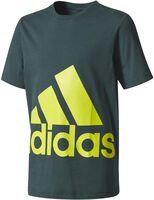 Essentials Big Logo jr shirt
