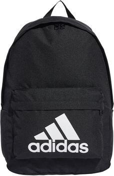 adidas Classic Big Logo rugzak Heren Zwart