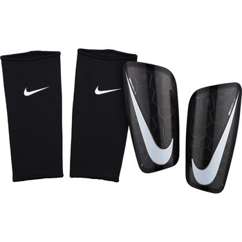 Nike Mercurial Lite scheenbeschermers Zwart