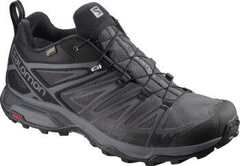 Salomon X-Ultra 3 GTX wandelschoenen Heren Zwart