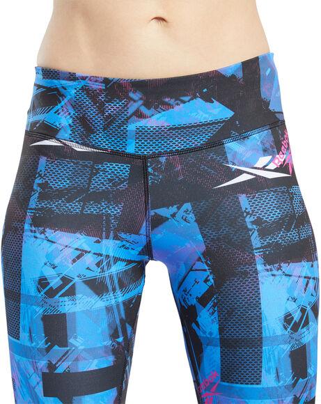 Workout Ready MYT Bedrukte legging