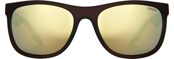 Sinner Rockford zonnebril Heren Bruin