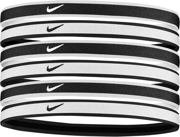 Tipped Swoosh Sport haarbandjes