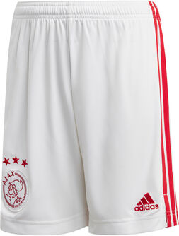 Ajax kids thuisshort 2020-2021