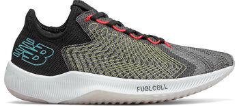 New Balance FuelCell Rebel hardloopschoenen Heren Zwart