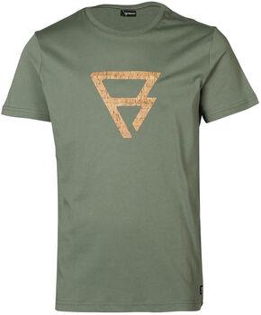 Brunotti Tajo t-shirt Heren Groen