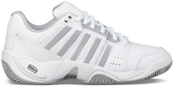 K-Swiss Accomplish III Omni tennisschoenen Dames Wit