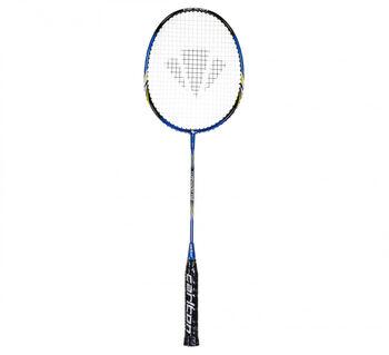 Carlton Tornado 110 badmintonracket Heren Blauw
