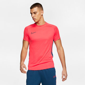Nike Dri-FIT Academy shirt Heren Rood