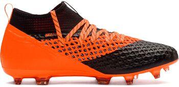 Puma Future 2.2 Netfit FG/AG voetbalschoenen Zwart