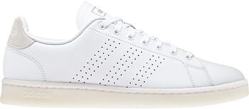 adidas Advantage sneakers Heren Wit