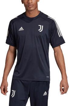 adidas Juventus trainingsshirt 20/21 Heren Blauw