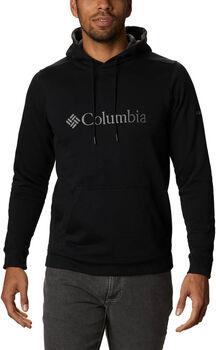 Columbia Basic Logo II hoodie Heren Zwart
