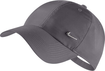 Nike H86 Metal Swoosh cap Heren Grijs