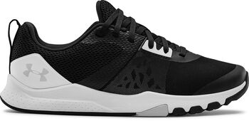 Under Armour Tribase Edge fitness schoenen Dames Zwart