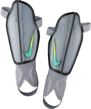 Nike Attack Stadium jr scheenbeschermers Zwart