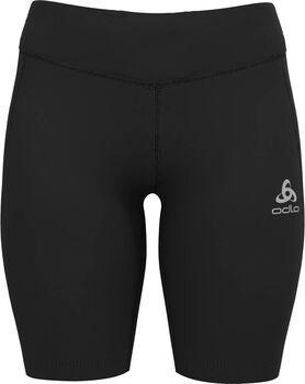 Odlo Essential Soft legging Dames Zwart