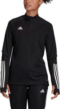 ADIDAS Condivo 20 Training Shirt Dames Zwart