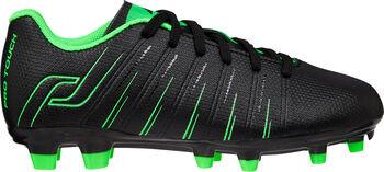 PRO TOUCH Speedlite II FG voetbalschoenen Zwart