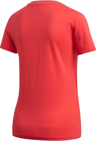 Linear shirt