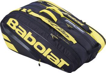 Babolat RH X12 Pure AERO tennistas Zwart