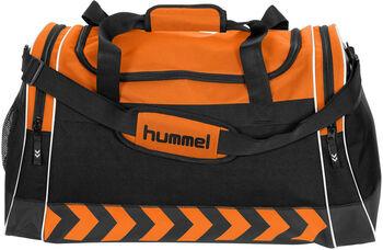 Hummel Luton tas Oranje