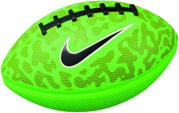 Nike Mini Spin 4.0 rugbybal Geel