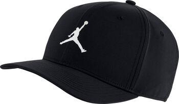 Nike Jordan CLC99 Snapback cap Heren Zwart