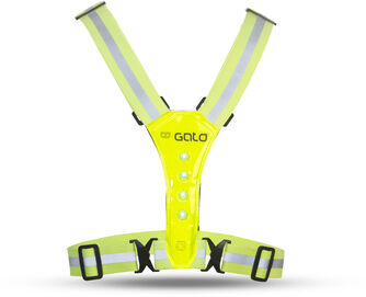 Led Safer Sport hesje