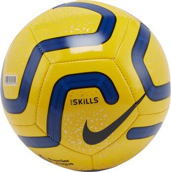 Nike Skills voetbal Geel