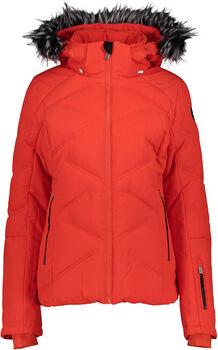 Icepeak Elsah ski-jas Dames Rood