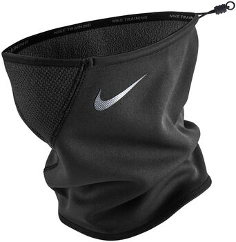Nike Therma Sphere nekwarmer Zwart