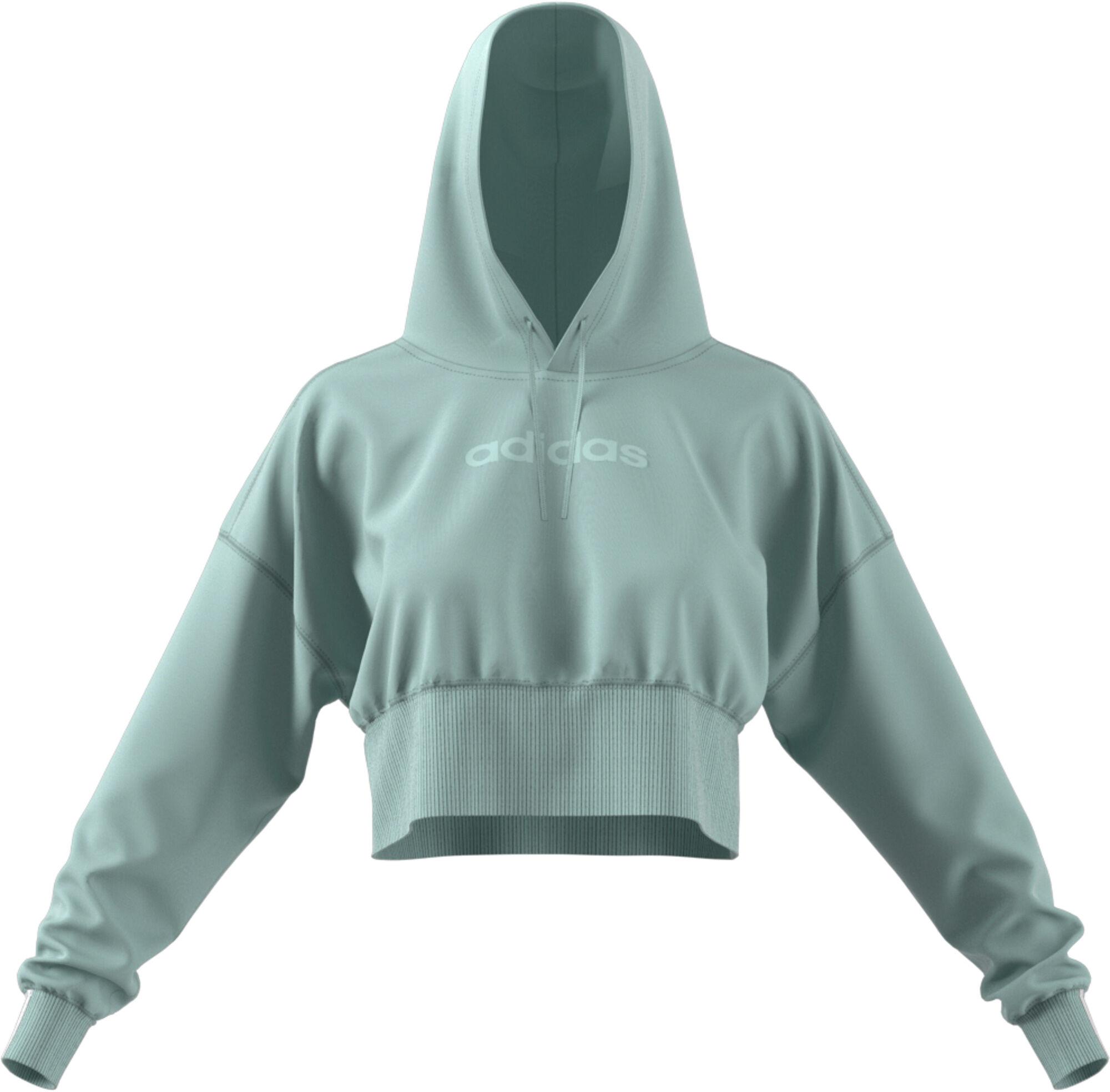 Acquista 2 FUORI QUALSIASI CASO adidas sweater dames zwart E