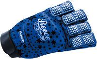 Elite Fashion Half Finger handschoen