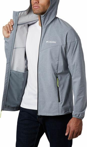 Heather Canyon jacket