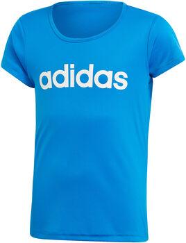 adidas Cardio shirt Blauw