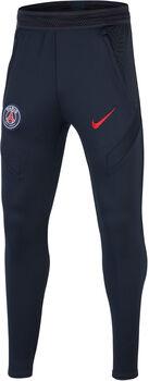 Nike Paris Saint-Germain kids broek  Jongens Blauw
